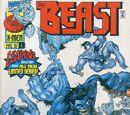 Beast Vol 1 1