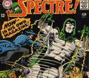 Spectre Vol 1 1
