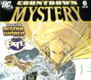 Countdown to Mystery Vol 1 6