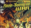Rann-Thanagar War Vol 1 2
