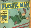 Plastic Man Vol 1 4