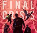 Final Crisis Sketchbook Vol 1 1