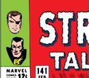 Strange Tales Vol 1 141