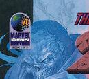 The Last Avengers Story Vol 1 1