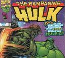 Rampaging Hulk Vol 2 2