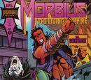 Morbius: The Living Vampire Vol 1 20