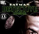Detective Comics Vol 1 818