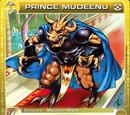 Prince Mudeenu