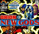 New Gods Vol 1