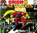 New Gods Vol 1 3