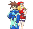 Mega Man Legends (series)