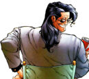 Alexei Kravinoff (Earth-616)