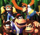 Kong Family