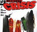 Identity Crisis Vol 1 7