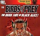Birds of Prey Vol 1 118