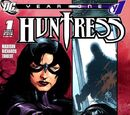 Huntress: Year One Vol 1 1