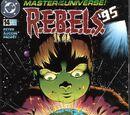 R.E.B.E.L.S. Vol 1 14