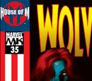 Wolverine Vol 3 35