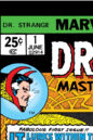 Doctor Strange Vol 2 1.jpg