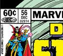 Doctor Strange Vol 2 56