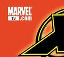 Astonishing X-Men Vol 3 13