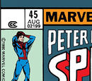 Peter Parker, The Spectacular Spider-Man Vol 1 45