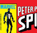 Peter Parker, The Spectacular Spider-Man Vol 1 95