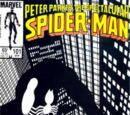 Peter Parker, The Spectacular Spider-Man Vol 1 101