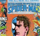 Peter Parker, The Spectacular Spider-Man Vol 1 120