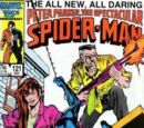 Peter Parker, The Spectacular Spider-Man Vol 1 121