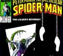 Peter Parker, The Spectacular Spider-Man Vol 1 127