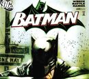 Batman Vol 1 650