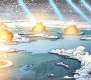 Bombing of Felucia (New Empire)