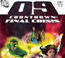 Countdown to Final Crisis Vol 1 9