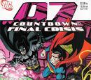 Countdown to Final Crisis Vol 1 7