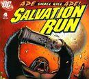 Salvation Run Vol 1 4