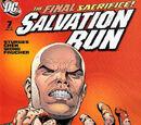Salvation Run Vol 1 7