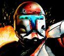 ICAF Clone troopers