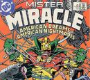 Mister Miracle Vol 2