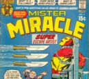 Mister Miracle Vol 1 2