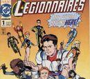 Legionnaires Vol 1