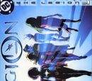 Legion/Covers