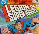 Legion of Super-Heroes Vol 2