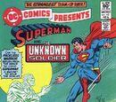 DC Comics Presents Vol 1 42