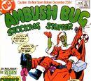 Ambush Bug Stocking Stuffer Vol 1 1