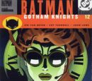 Batman: Gotham Knights Vol 1 12