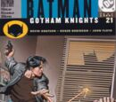 Batman: Gotham Knights Vol 1 21