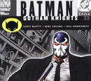 Batman: Gotham Knights Vol 1 33