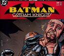 Batman: Gotham Knights Vol 1 35