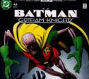 Batman: Gotham Knights Vol 1 44